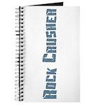 Rock Crusher Journal