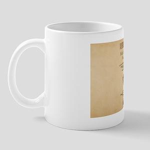 much_ado_quarto-poster-laptop Mug