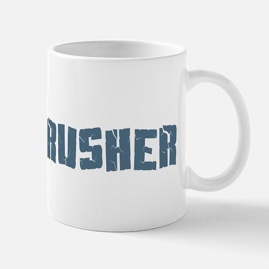 Rock Crusher Mug