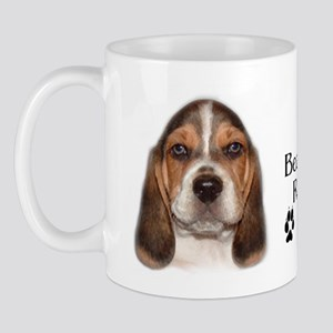 Beagles Rule Mug