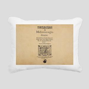 midsummer_16x20-laptop Rectangular Canvas Pillow