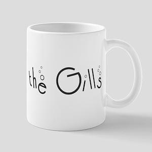 Stewed to the Gills Mug