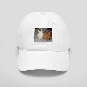 Bunny_Cat Cap