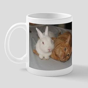 Bunny_Cat Mug
