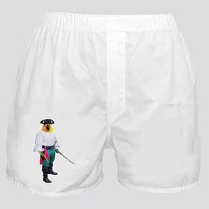 BULLY GLASS Boxer Shorts