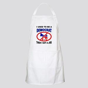 GLOBAL WHINING BBQ Apron