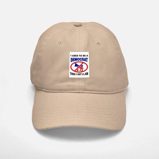 GLOBAL WHINING Baseball Baseball Cap