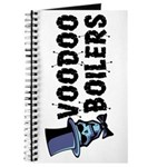 Voodoo Boilers Journal