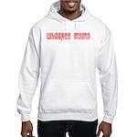 Whoopee Mama Hooded Sweatshirt