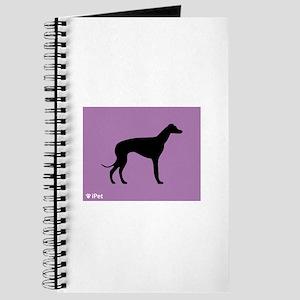 Lurcher iPet Journal