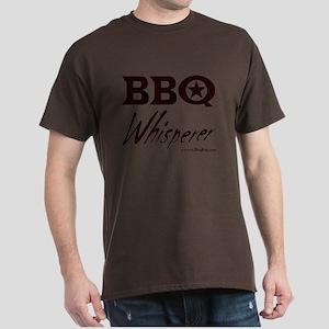 BBQ Whisperer 2 of 4 Dark T-Shirt
