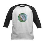 Kerwin Koala's Kids Baseball Jersey