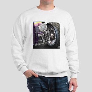 1932 Ford suspension Sweatshirt