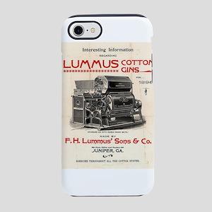 Lummus_Cotton_Gin_Advertisement 1896 iPhone 7 Toug