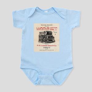 Lummus_Cotton_Gin_Advertisement 1896 Body Suit
