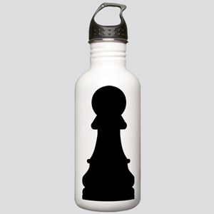 Chess pawn Stainless Water Bottle 1.0L