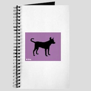 Carolina Dog iPet Journal