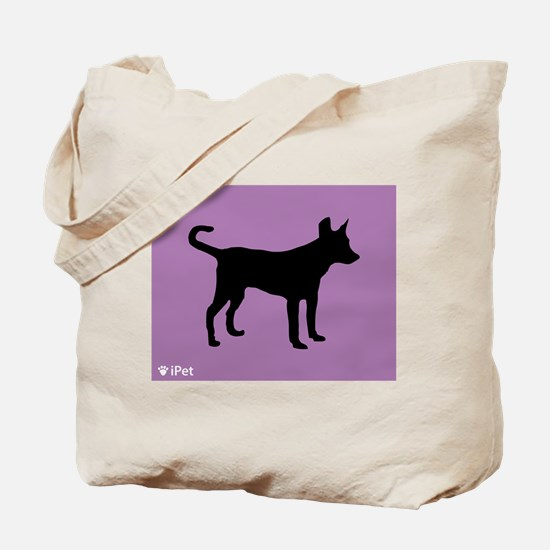 Carolina Dog iPet Tote Bag