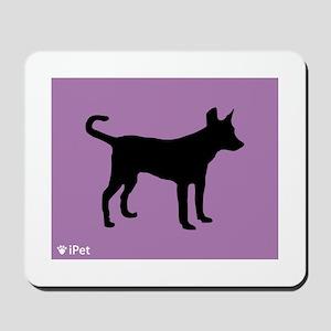 Carolina Dog iPet Mousepad