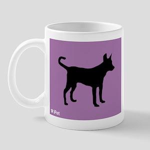 Carolina Dog iPet Mug