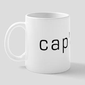 Cap'n Mug