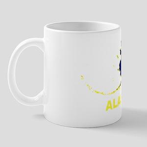 AK- Alaska Mug