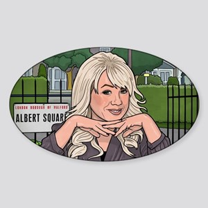 Sharon Eastenders Sticker