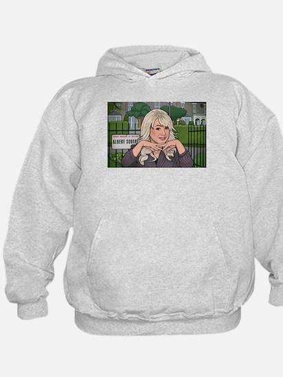 Sharon Eastenders Sweatshirt