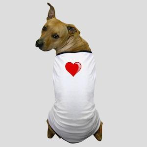 Miracles Love Dog T-Shirt
