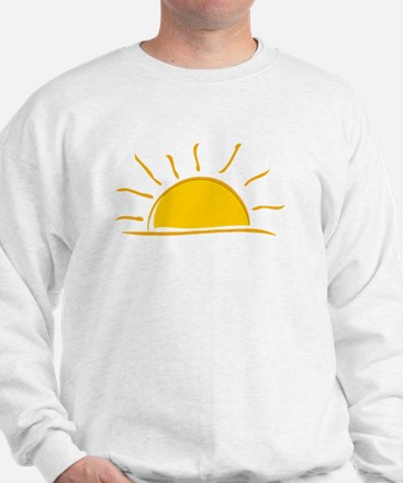 Morning Person Sweatshirt