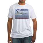Ban Weaponized Drones 1 T-Shirt