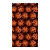 Basketball 3x5 Rugs
