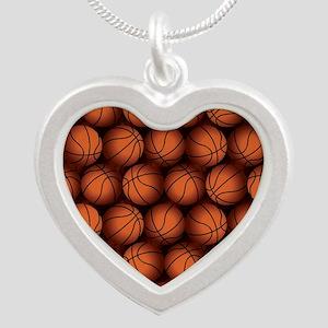 Basketball Balls Necklaces