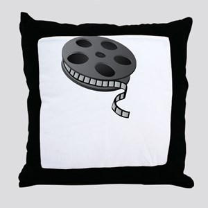 Speak Movie Quotes Throw Pillow