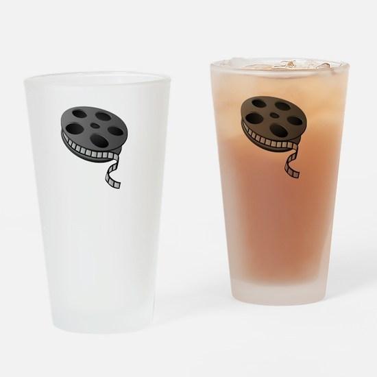 Speak Movie Quotes Drinking Glass