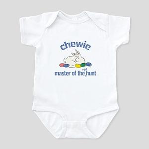 Easter Egg Hunt - Chewie Infant Bodysuit