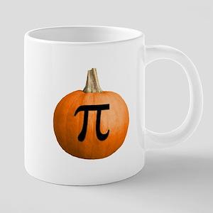 Pumpkin Pie Mugs