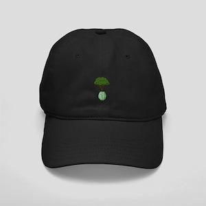 Grow Baseball Hat
