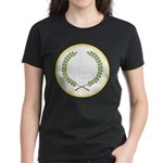 Order of the Laurel Women's Dark T-Shirt