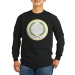 Order of the Laurel Long Sleeve Dark T-Shirt