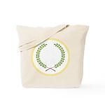 Order of the Laurel Tote Bag
