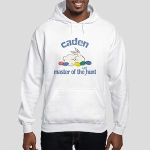 Easter Egg Hunt - Caden Hooded Sweatshirt