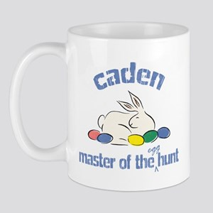 Easter Egg Hunt - Caden Mug