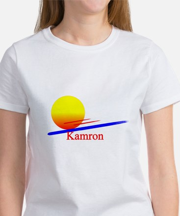 Kamron Women's T-Shirt