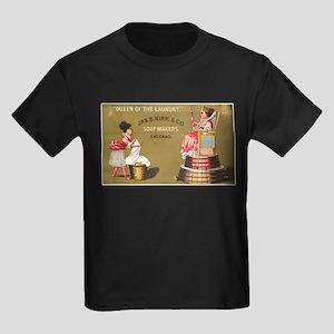Jas S Kirk Soap Makers ad Circa 1880 T-Shirt