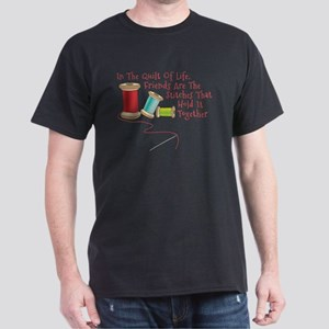 Quilt of Life T-Shirt