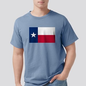 Texan Flag T-Shirt