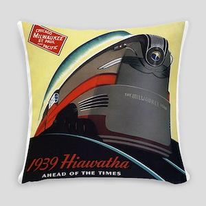 Hiawatha_Milwaukee_Road_Advertisement_1939 Everyda