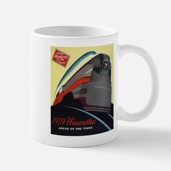 Hiawatha_Milwaukee_Road_Advertisement_1939 Mugs