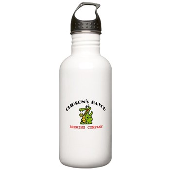 1 Liter Stainless Water Bottle 1.0l